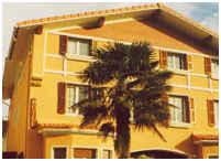 Hotel Roca Mollarri hotela